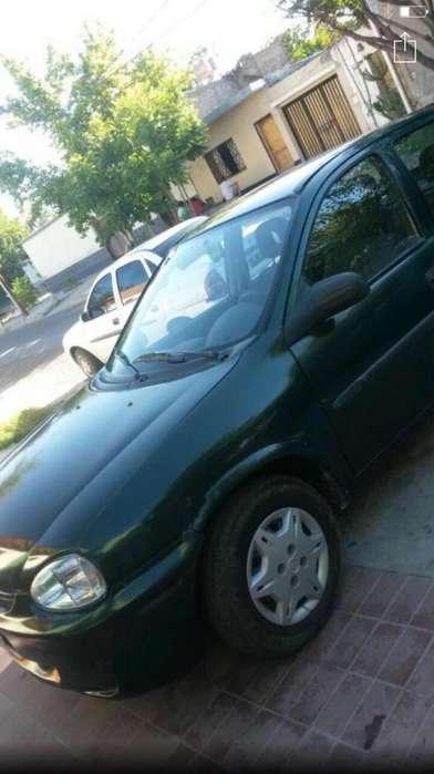 Chevrolet 400 2001 - 155000 km