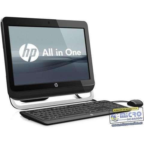 HP ALL IN ONE-TODO EN UNO