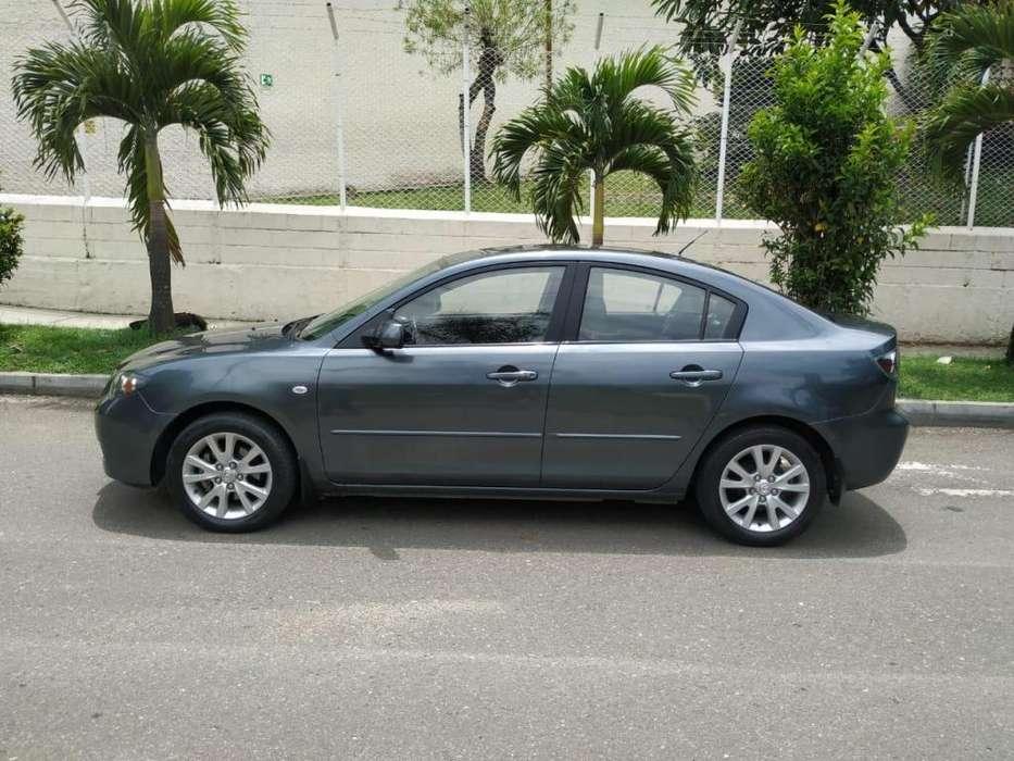 Mazda 3 2012 - 89000 km