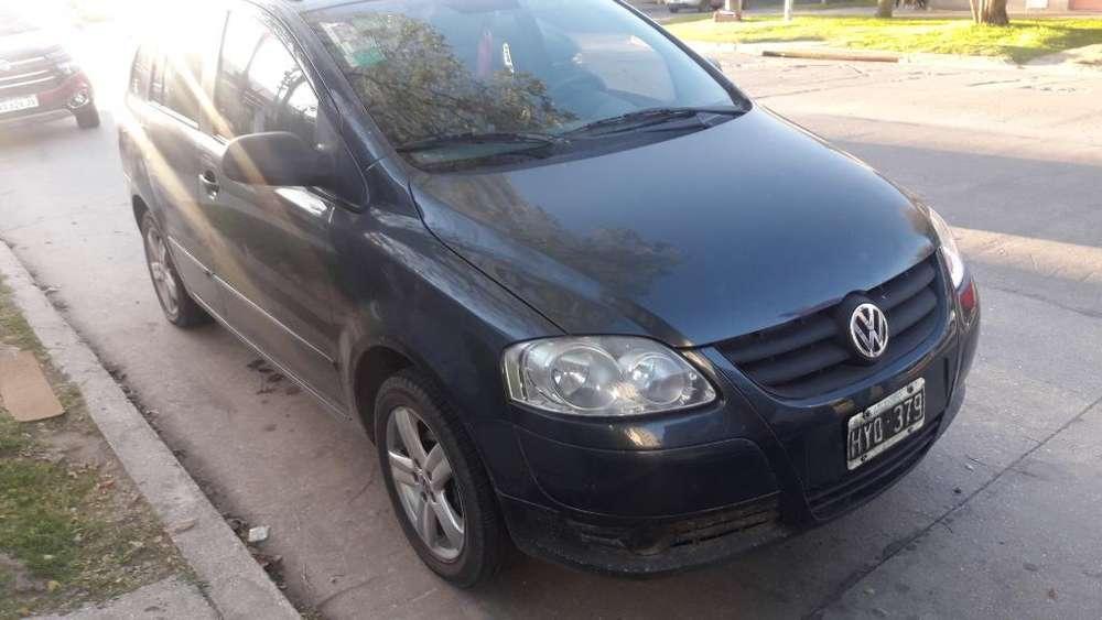Volkswagen Suran 2009 - 180000 km