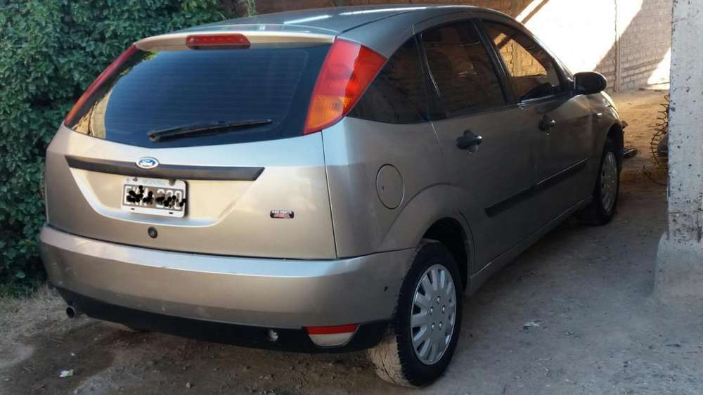 <strong>ford</strong> Focus 2004 - 215000 km