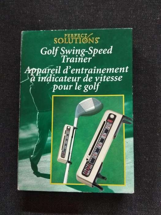 Medidor Velocidad Palo de <strong>golf</strong> Práctico