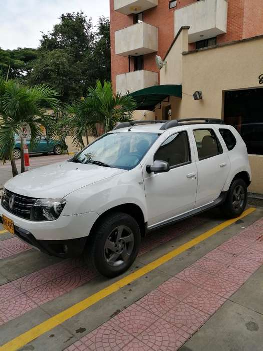 Renault Duster 2016 - 43500 km