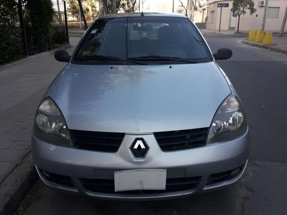 Renault Clio  2006 - 130000 km