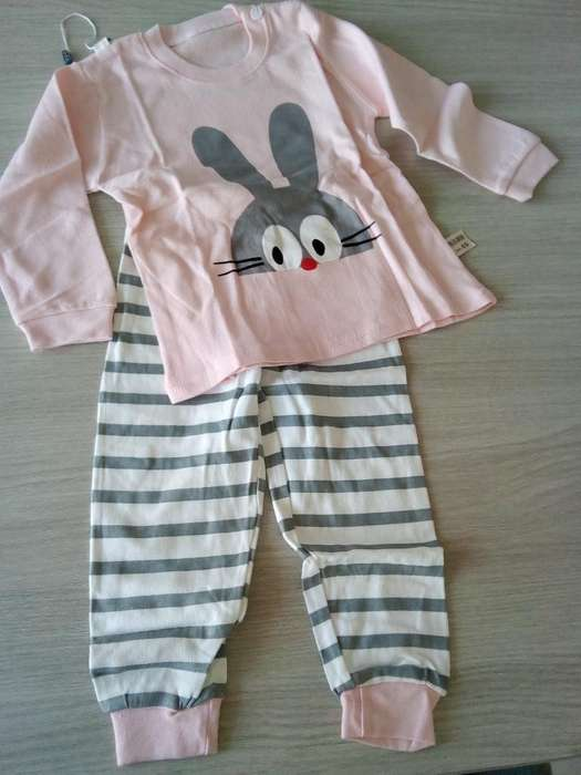 Pijamas 0 a 5 Años