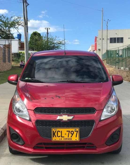 Chevrolet Spark GT 2017 - 35000 km