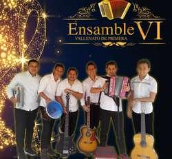 Grupo Vallenato ENSAMBLE VI 0998493270