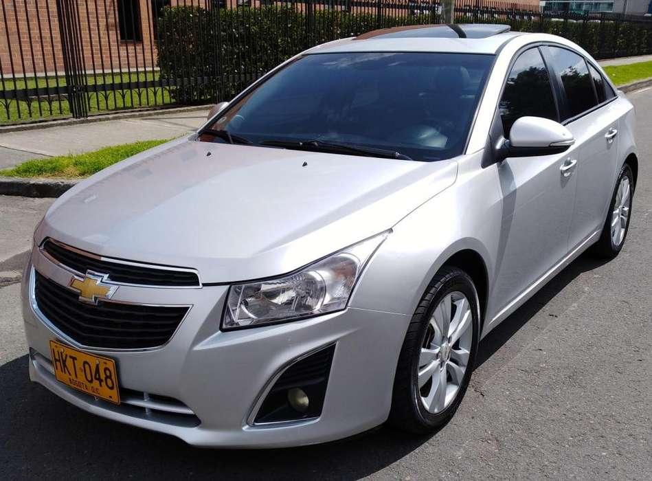 Chevrolet Cruze 2014 - 69000 km