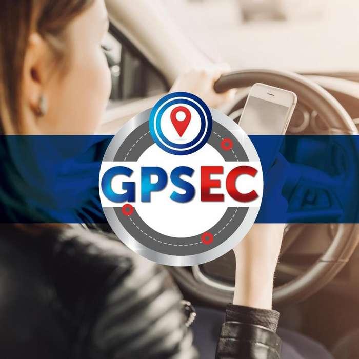 Localizador Gps para vehiculo