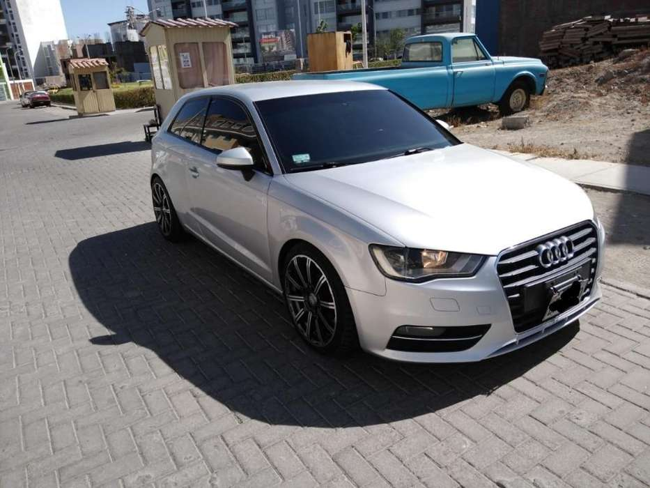 <strong>audi</strong> A3 2014 - 70 km