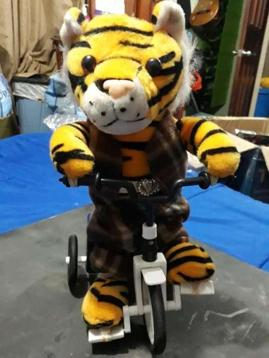 Tigre Ciclista