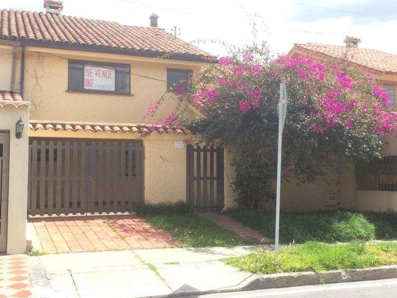 Cod. ABIRE4610 Casa En Arriendo/venta En Bogota Pontevedra