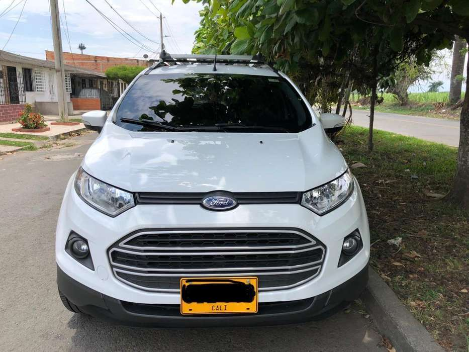 <strong>ford</strong> Ecosport 2017 - 27000 km