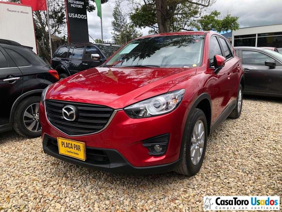 Mazda CX5 2017 - 43884 km
