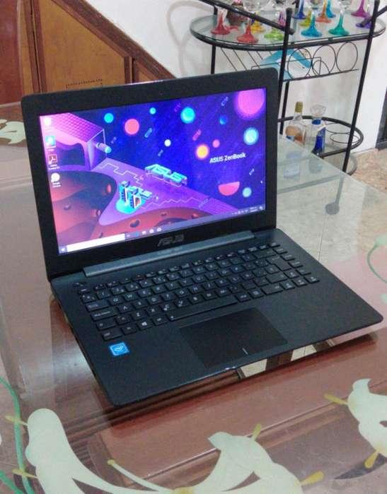 Asus Intel Dual Core 4Gb Ram 500GB Disco Duro