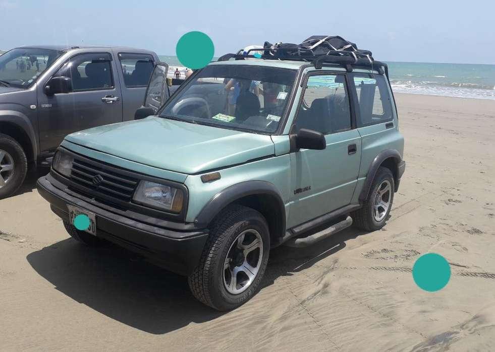 Chevrolet Vitara 1991 - 10000 km