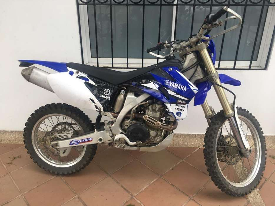 <strong>yamaha</strong> Wr 450 F