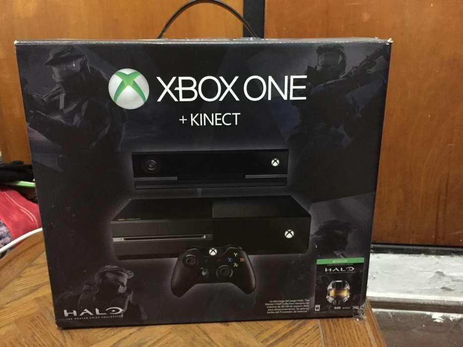 Caja Xbox One