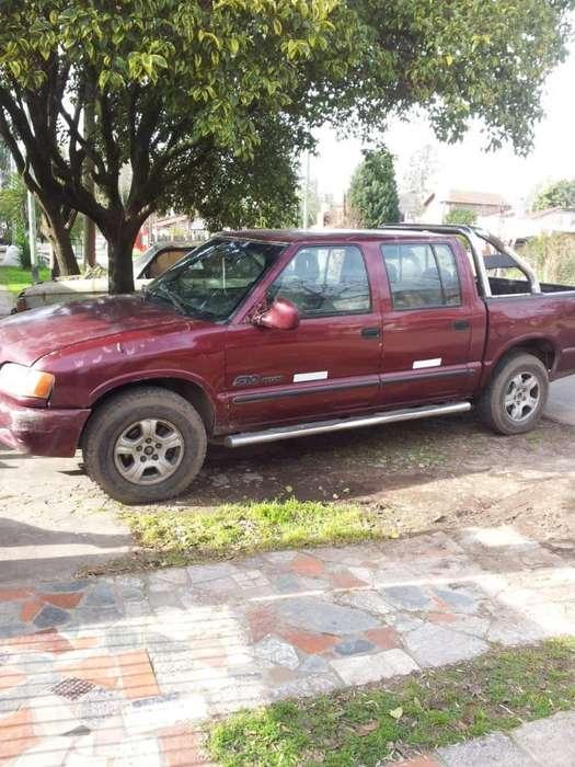 Chevrolet S-10 2000 - 150505 km
