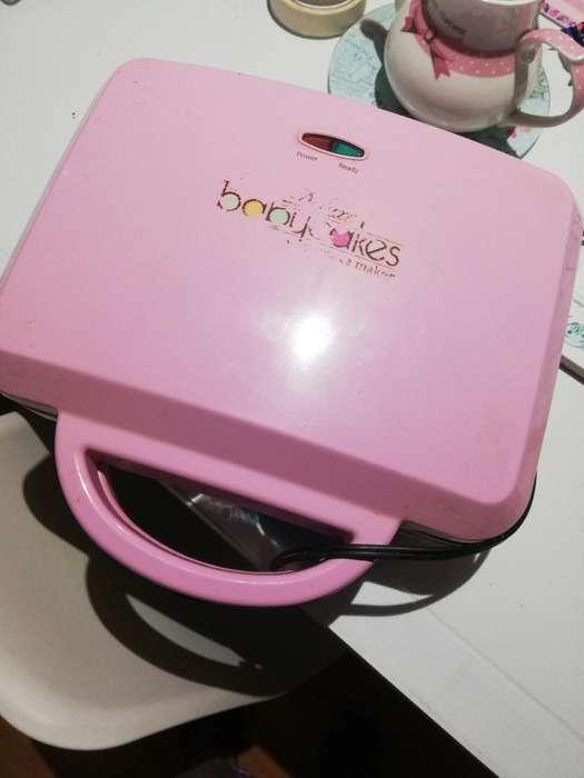 Máquina para 12 Cupcakes