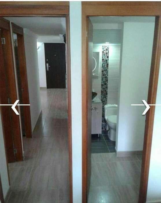 Apartamento Rincon Del Bosque