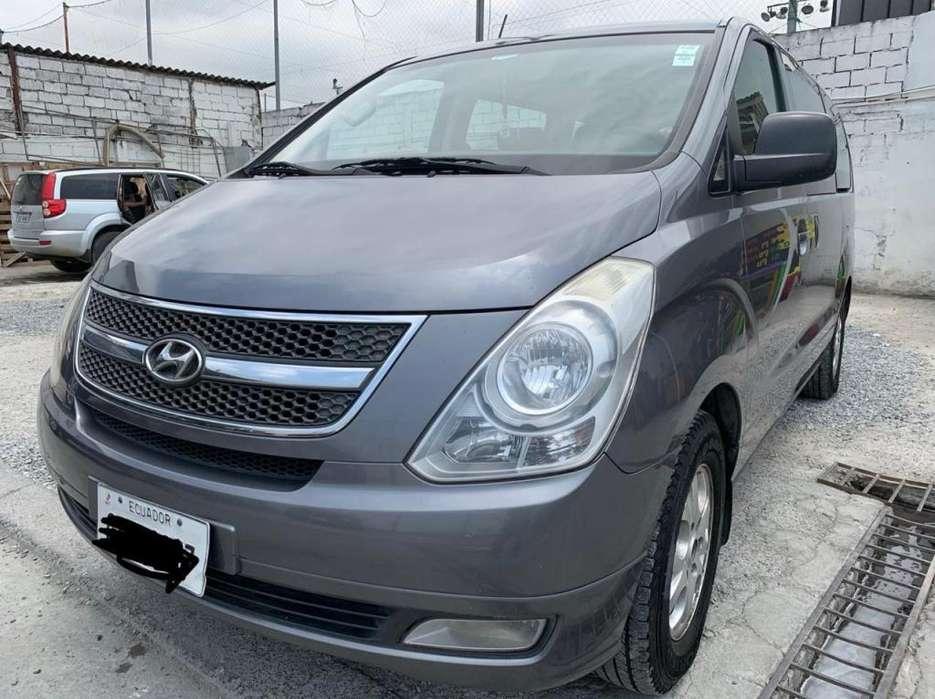 Hyundai H1 2011 - 176000 km