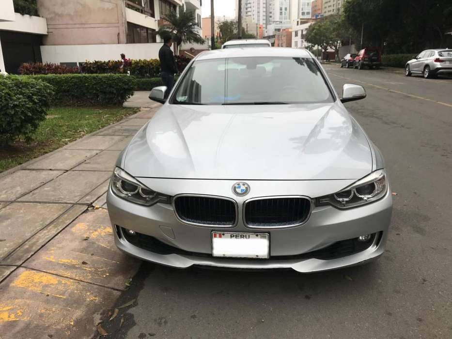 <strong>bmw</strong> 320i 2012 - 84000 km