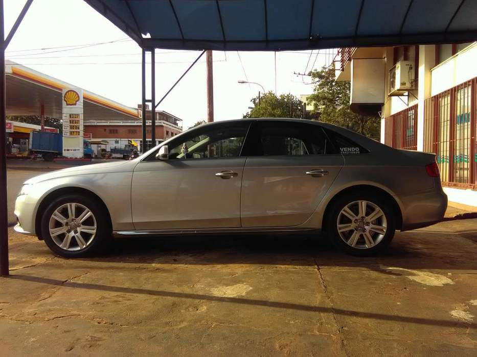 Audi A4 2011 - 110000 km