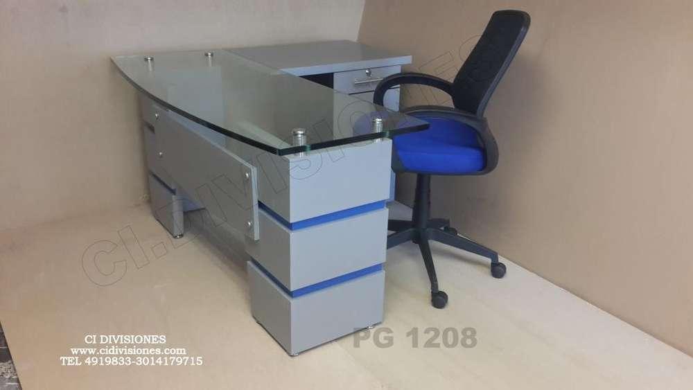 Muebles De Oficina Escritorios Precios.Escritorios Recepciones Colombia Almacenes Oficinas Colombia