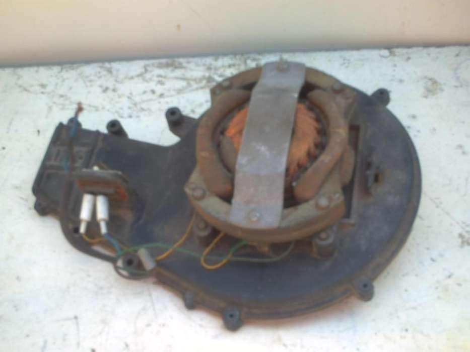 Motor De Lustraspiradora