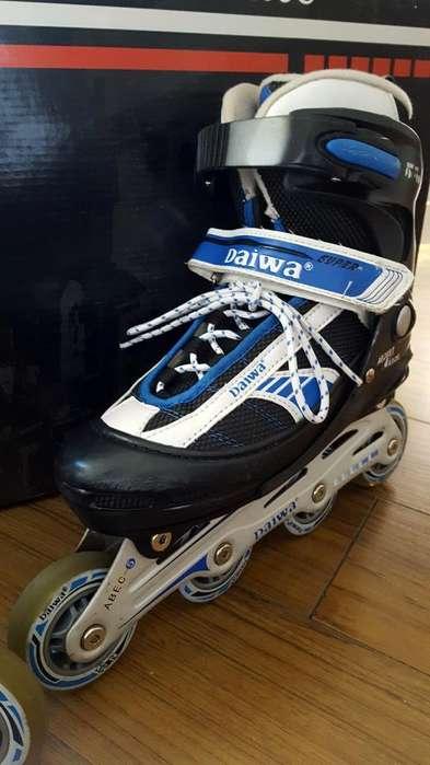 Rollers Extensibles (36 Al 39) Protección