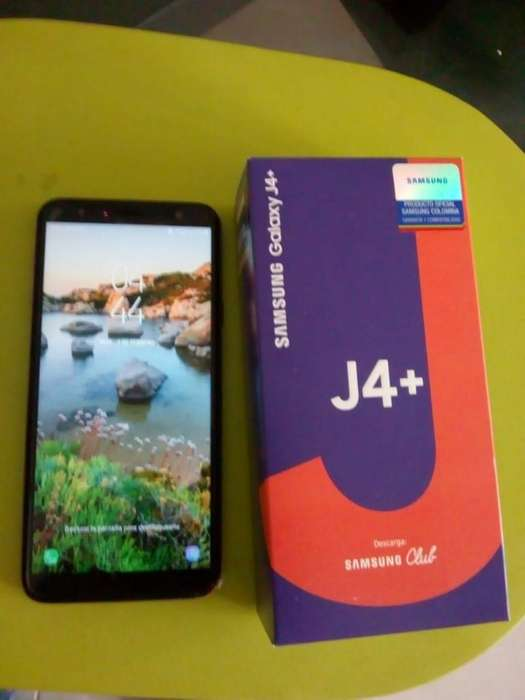 <strong>samsung</strong> J4 Plus 32gb
