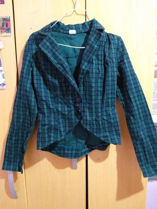 Blazer <strong>mujer</strong>