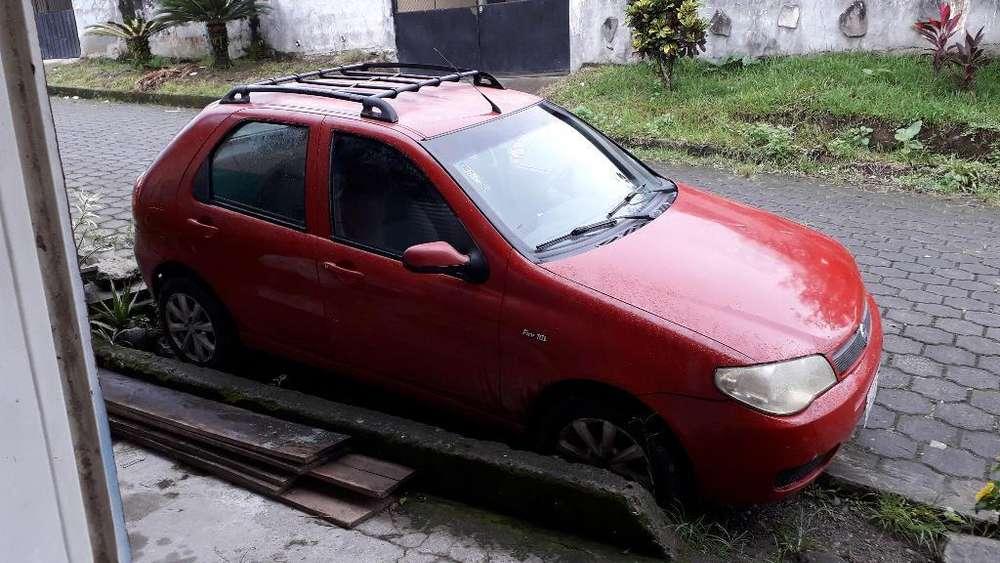 Fiat Palio 2006 - 230000 km