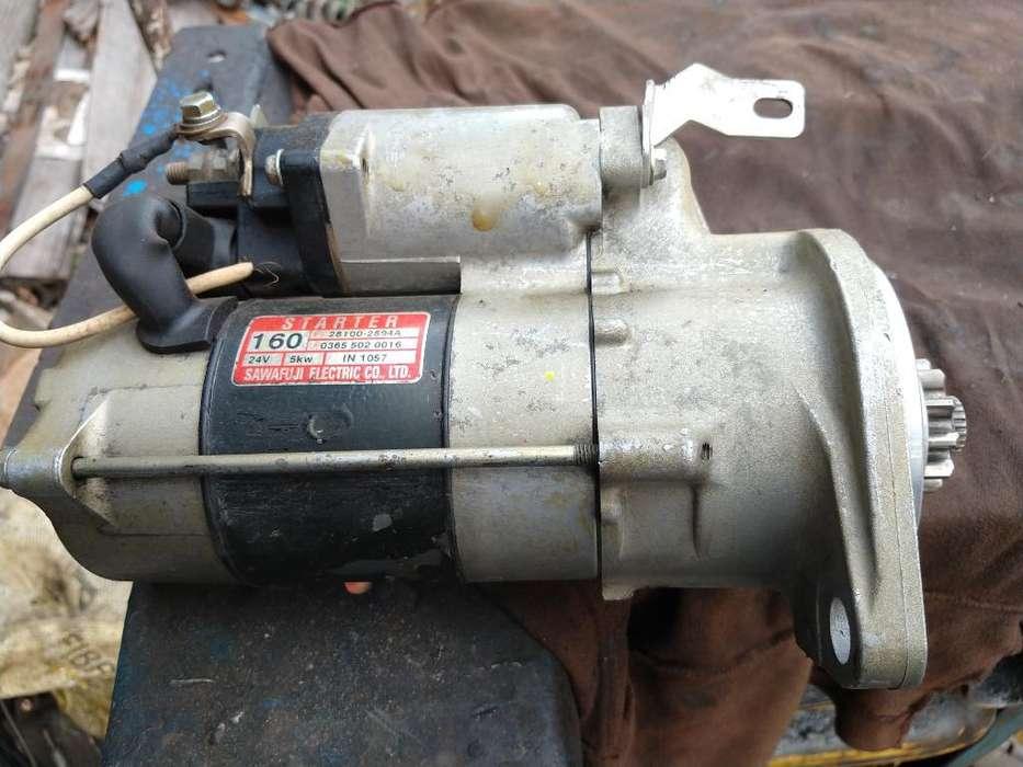 Motores Hidraulico Cobelco