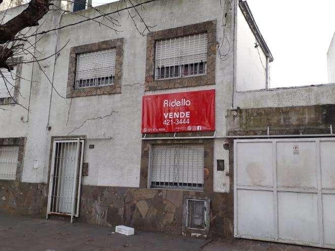 Ridella Propiedades Duplex en alquiler en La Plata. Diag 73 71 y 72