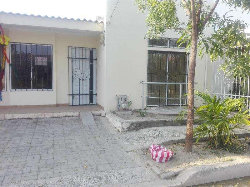 <strong>casa</strong> En Arriendo En Galapa Villa Olimpica Cod. ABFNC-11513