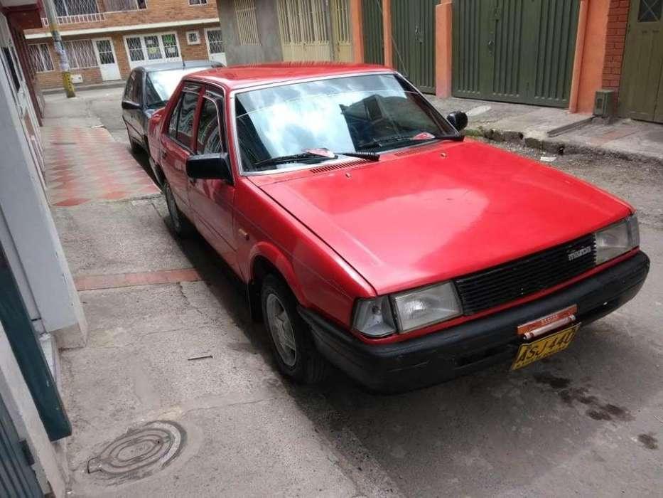 Mazda 626 1989 - 159000 km