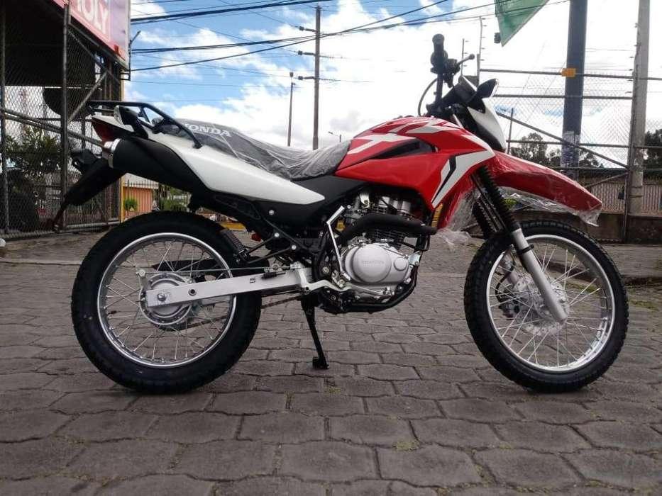 <strong>honda</strong> Xr 150 L