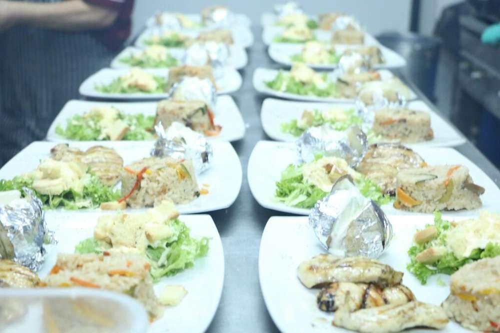 Se Vende Restaurante en Bello B. Obrero
