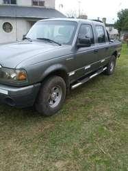 Vendo Ranger 2007 Xl. Plus