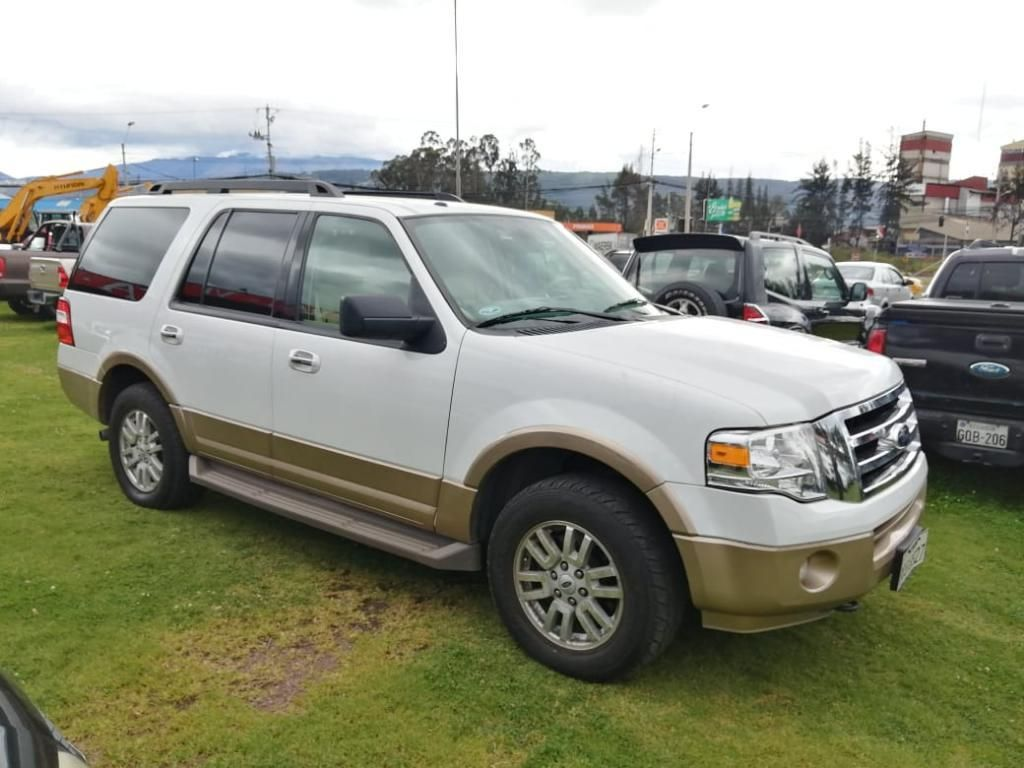 Ford Expedition 2014 Vendo O Cambio Terr