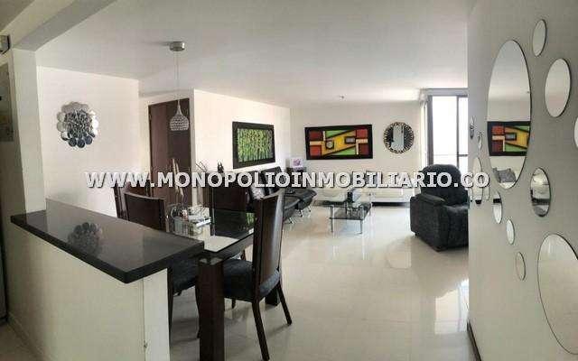 <strong>apartamento</strong> VENTA CONQUISTADORES COD:/ 15970
