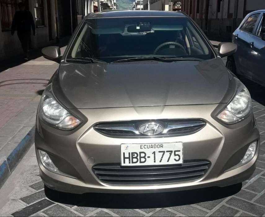 Hyundai Accent 2013 - 0 km