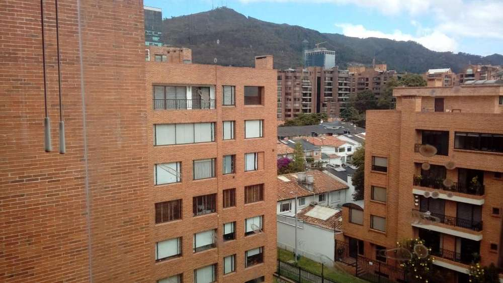 Arriendo apartamento Santa Paula 122 mts2