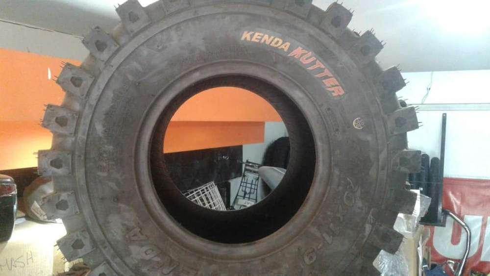 Cubiertas traseras para cuatriciclos 20x11x9 Kenda modelo Kutter