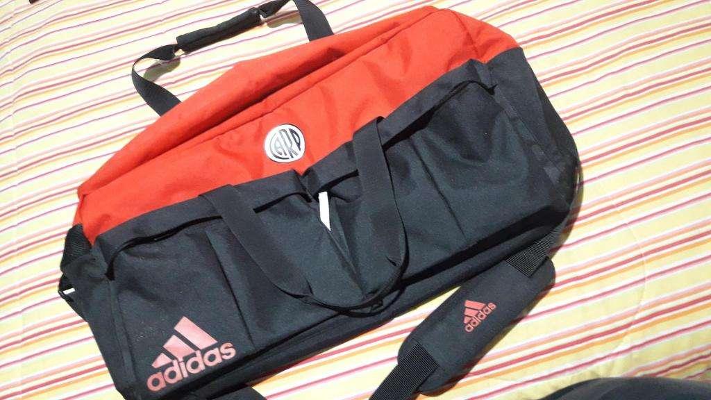 4426ed811 River Plate adidas Bolso - Bella Vista