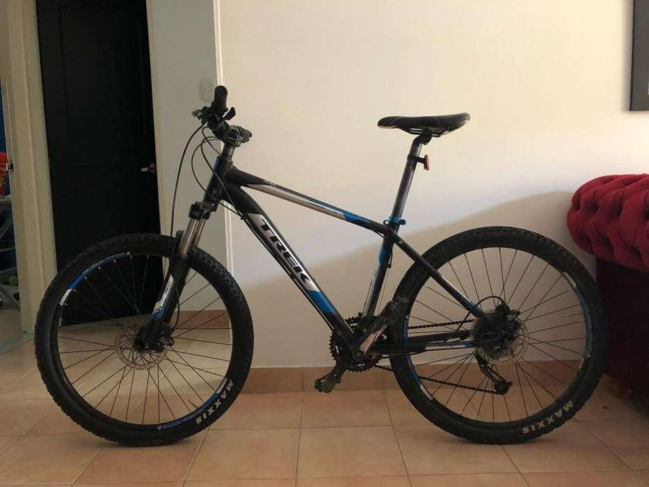 Bicileta Trek 4300