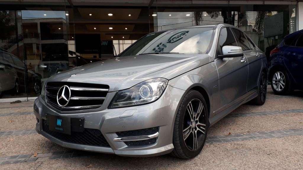 Mercedes C250 AT Edition C 2014  USD 30.300