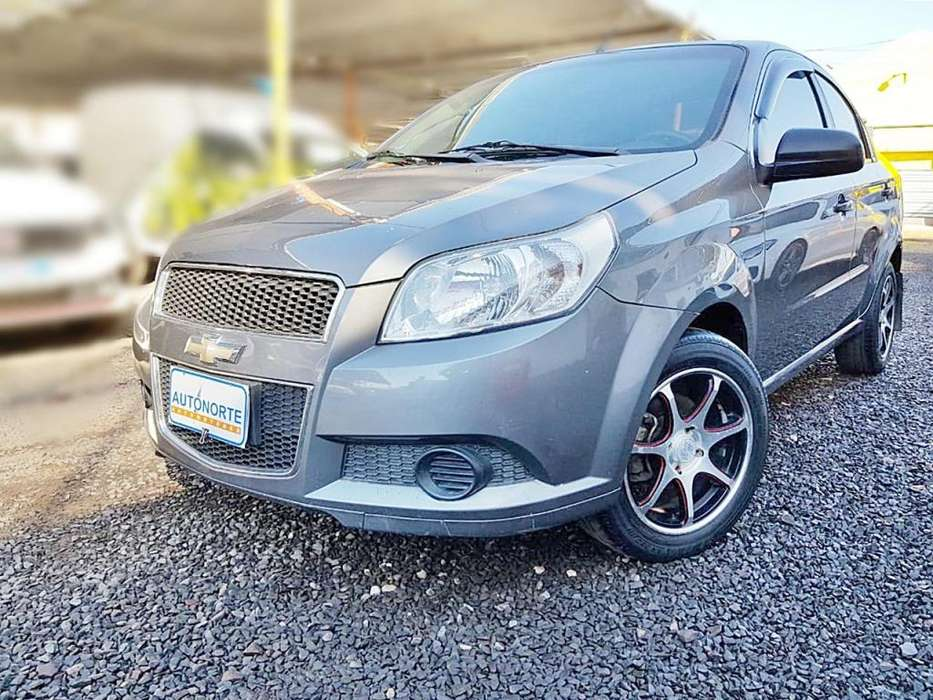 <strong>chevrolet</strong> Aveo 2012 - 100000 km